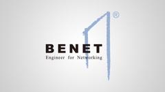Benet(网络运维工程师)