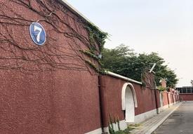 北大青鸟北京朝阳校区环境