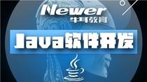 牛耳Java软件开发