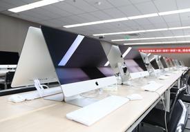 中公教育IT品牌优就业环境