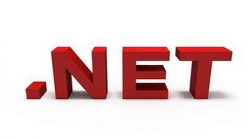 .NET课程