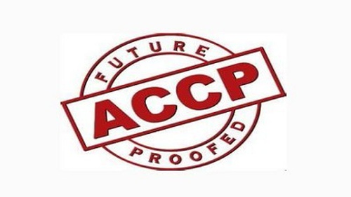 accp课程