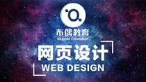 布偶教育网页设计培训课程