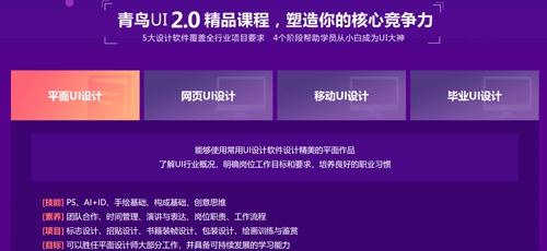 UI设计师(海南)