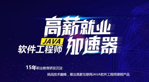 Java学士后